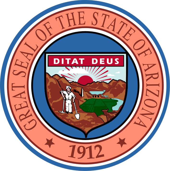 Various Public Record Types and Arizona Databases.